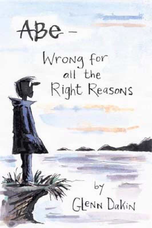 Wrong For All the Right Reasons by Glenn Dakin