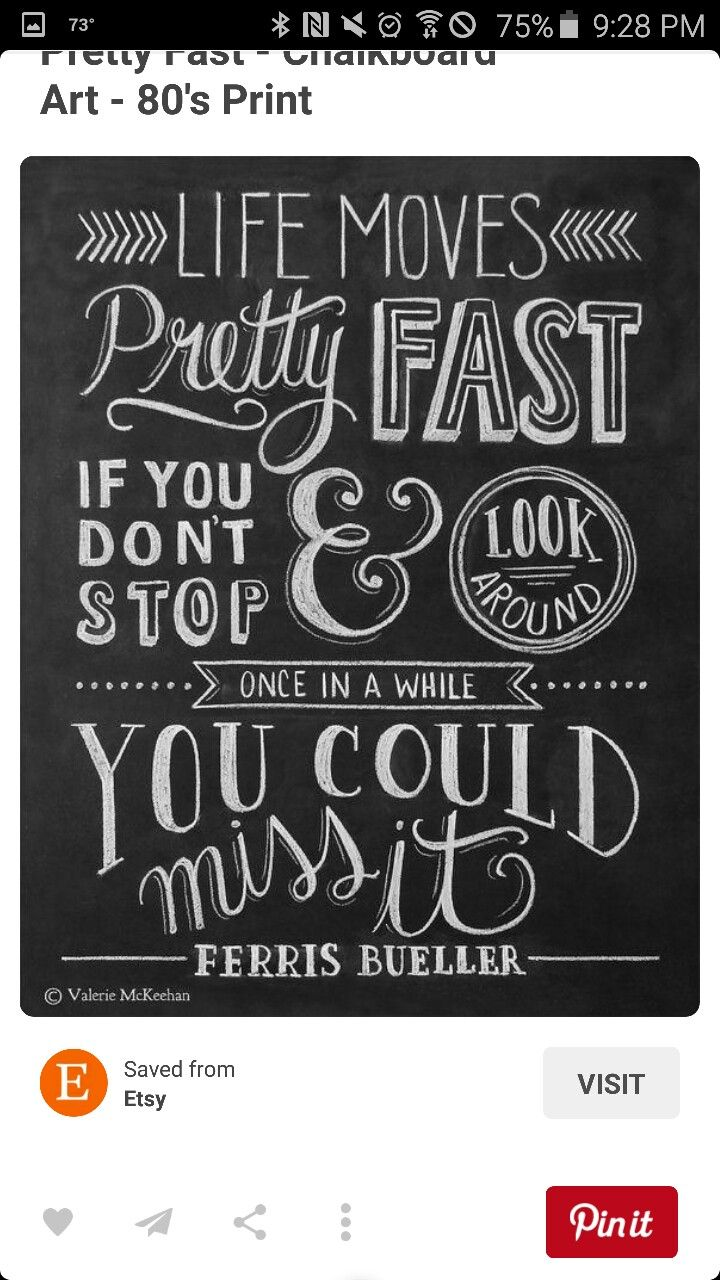 Life Quotes Posters 61 Best Quotes Images On Pinterest  Chalk Art Chalkboard Art And