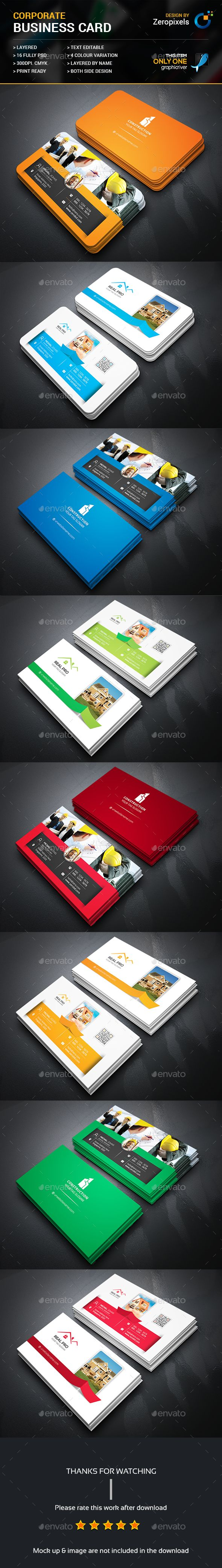 267 best business card images on pinterest