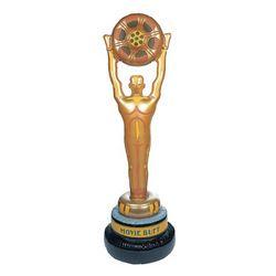 Estatuilla Oscar Inflable 1.5m. VER PRECIOS DE MAYOREO