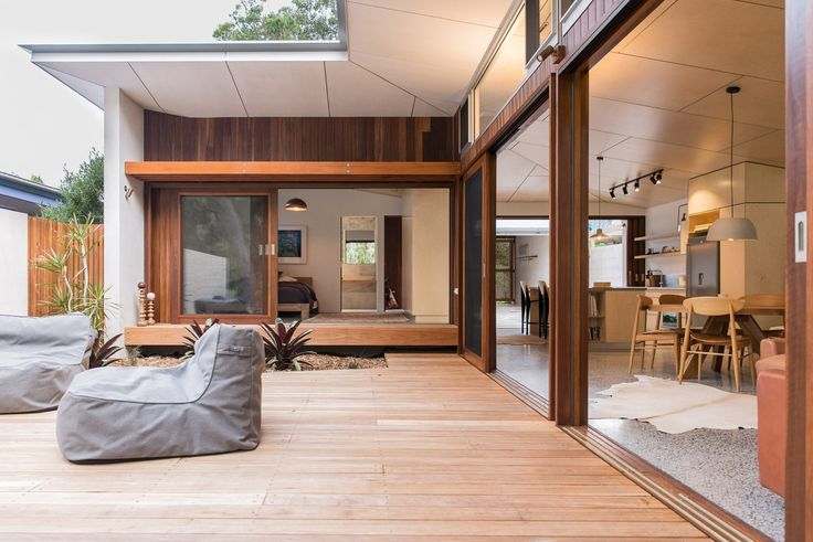 Gallery of Blueys Beach House 4 / Bourne Blue Architecture - 12