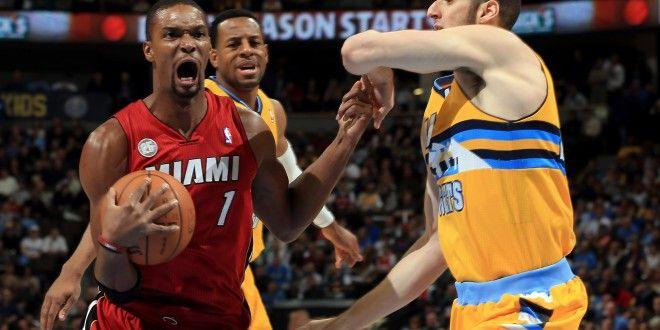 Biletul Zilei : Cei din Miami au luat foc! - Ponturi Bune