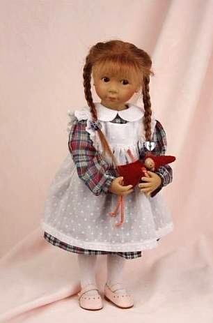 17 Best images about Dolls by Sieglinde Frieske on ...