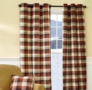 74 best images about Primitive window and shower curtains on ...