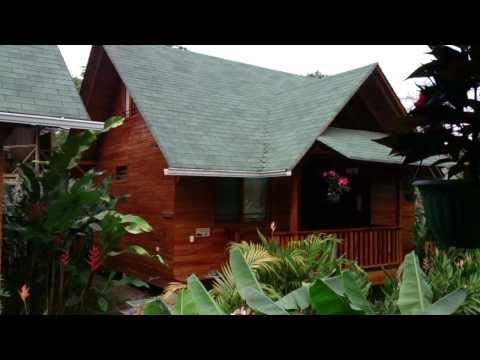 Mindo Ecuador - Hospedaje - Hotel - Deportes de Aventura - La Isla - Adventure Tours
