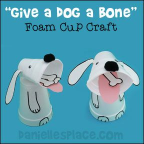 1000 images about dog crafts on pinterest hot dogs for Dog bone ornaments craft