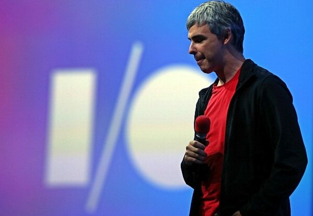 At Google, Breathing Room for New Ideas
