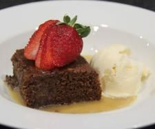 Recipe Gluten free Sticky date pudding by bindybob71 - Recipe of category Desserts & sweets