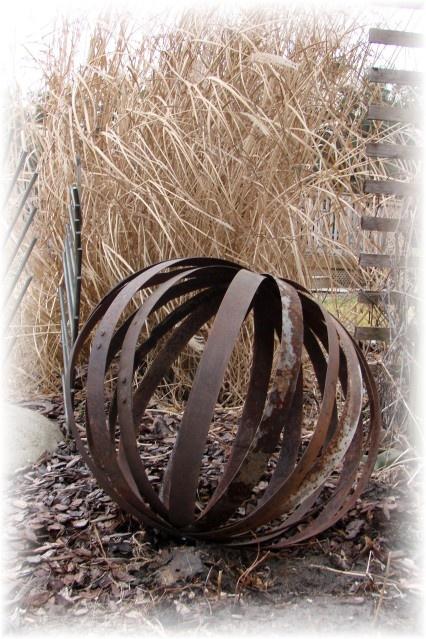 whiskey barrel bands