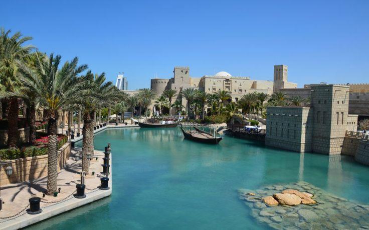 Dubai passer til alle - børnefamilier, vennepar, singler, par, luksusnydere og rejsende på budget. www.apollorejser.dk/rejser/asien/de-forenede-arabiske-emirater/dubai