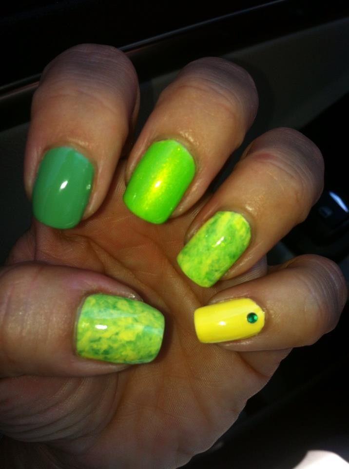 15 mejores imágenes de Nails en Pinterest   Consejos de maquillaje ...
