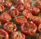 Recettes à base de tomates cerises - Les recettes les mieux notées