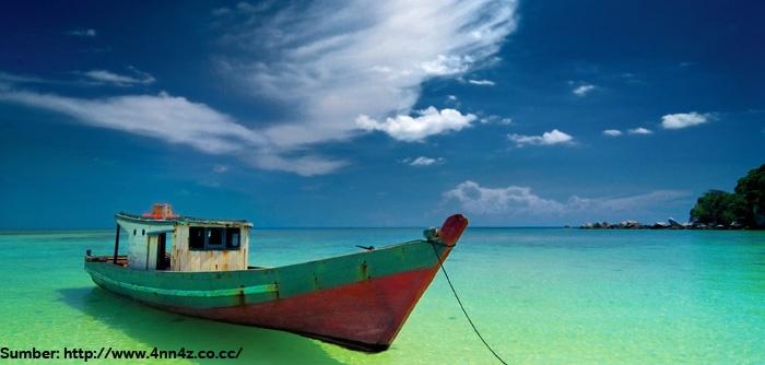 Bangka Belitung City