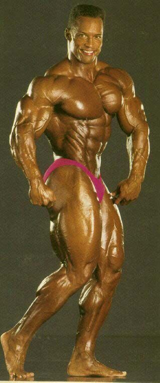 shawn ray rear double bicep - Google Search | Shawn Ray
