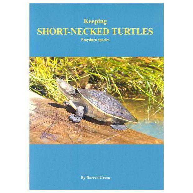Keeping Short-Necked Turtles (Aust)