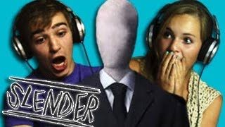 Fine Brothers Entertainment - Teens React to Slender Man - YouTube