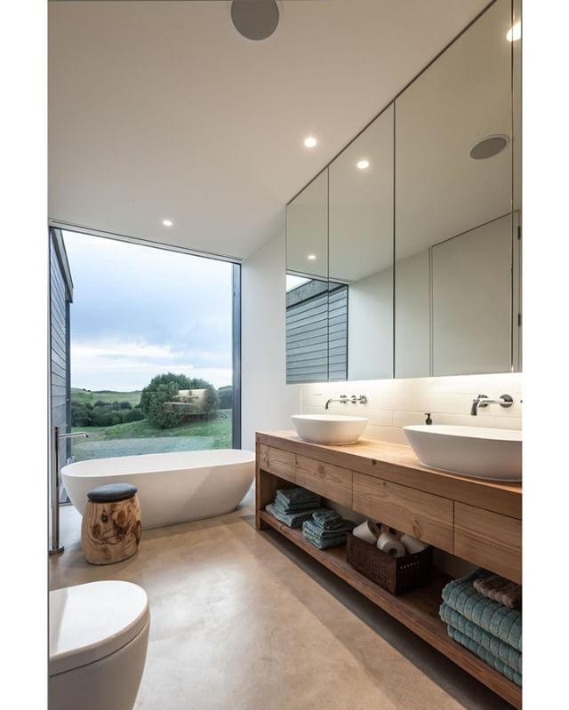 Bathroom by Urban Angles