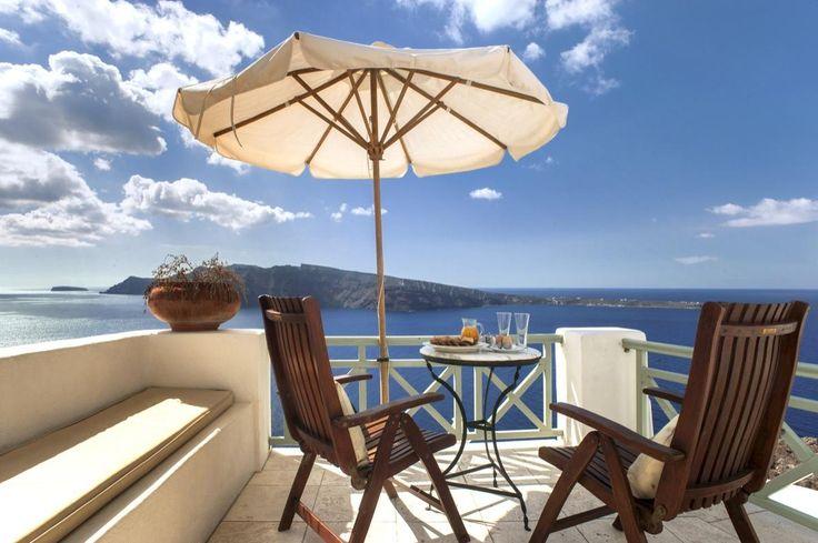 Fanari Villas Hotel (Santorini/Oia): 195 recensioni e 273 foto