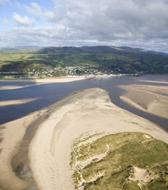 Snowdonia Hotels Mid Wales, Aberdovey, Hotels Wales, Snowdonia National Park