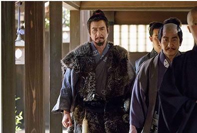 あらすじ 第18回「上洛」|NHK大河ドラマ『真田丸』