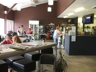 Springvale Garden Centre - Springvale Cafe