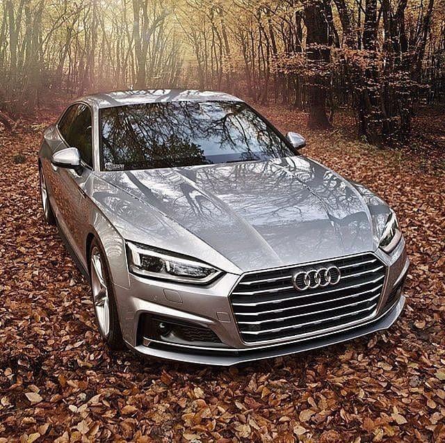 Audi A5 😍 • ➡️ AUDI HOODIES -> LINK INAudi Jackson.pageBIO 👕 _ [ Photo via @auditography ] #aud