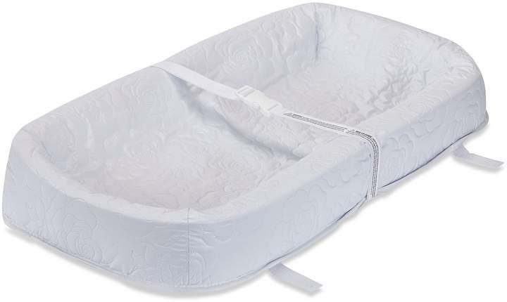 Piano Fasciatoio Per Cassettiera.La Baby 32 Inch Waterproof Cocoon Changing Pad Safety Luxuriou