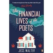 'The financial lives of poets' Jess Walter