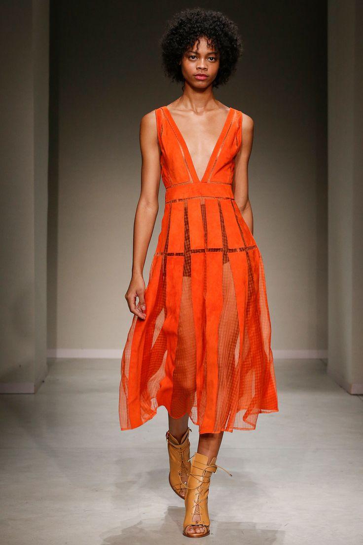 Kobe collection 2018 spring summer dresses