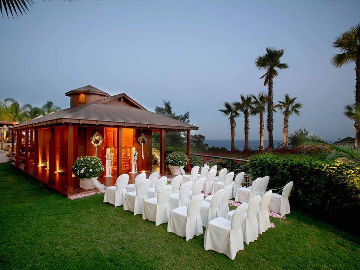 Wedding In The Cosy Church Idoweddings Cyprus Package Limassol