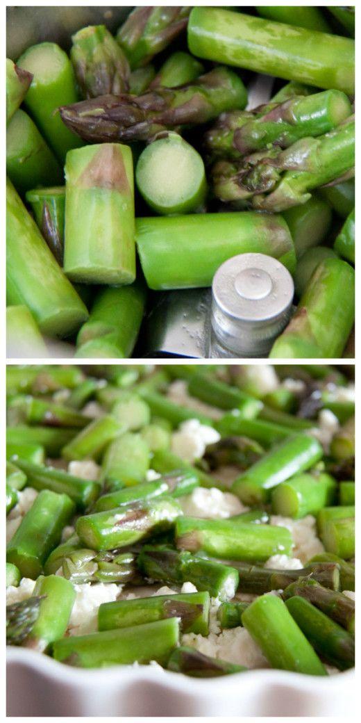 Spargelquiche mit Schafskäse und Tomaten. Das komplette Rezept für die Quiche im Thermomix findet ihr hier: http://www.meinesvenja.de/2013/04/16/spargelquiche-mit-schafskaese-und-tomaten/