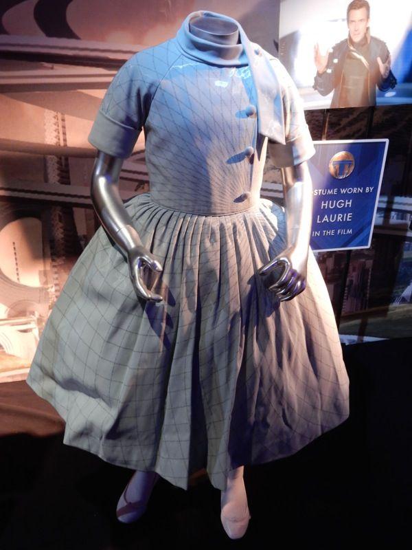 athenas retro 1964 dress worn by raffey cassidy at the