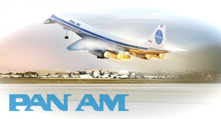 flygcforum.com ✈ SUPERSONIC TRANSPORTS ✈ Russians stole the Concorde design ✈