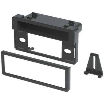 Best Kits In-dash Installation Kit (ford And Lincoln And Mercury (explorer Ranger Mountaineer) 1995-2005 With Pocket Single-din)