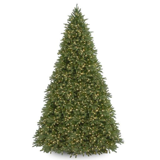 7ft Pencil Christmas Tree