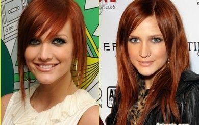 Doğal saç boyası kına... Kına ile bakır saç rengi nasıl elde edilir?
