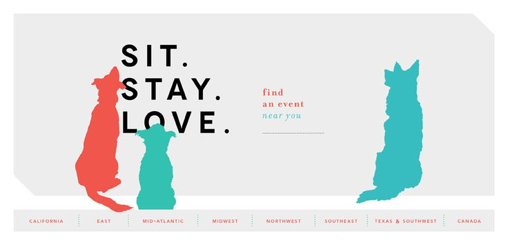 Sit, Stay, Love. // as if I didn't love anthro enough already.