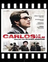 Carlos le film Langue : French  Genre : Drame Emotion  Duree : 2h 45mn  Taille : 701 MB  Qualite : DVDRiP  Annee de Sortie : 2010  Soumis Par : Napster  Nom de la releaseNew : [Multi] Carlos le film [FRENCH][DVDRIP]  Description : Véritable mythe, Carlos est au cœur de l'histoire du terrorisme international des années 1970 et 1980, de l'activisme pro palestinien à l'Armée rouge japonaise.