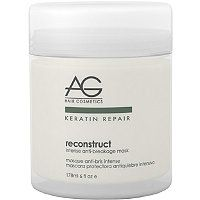 AG Hair Cosmetics - Keratin Repair Reconstruct Intense Anti-Breakage Mask #ultabeauty