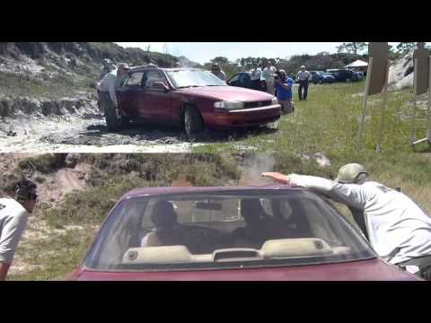 Florida Firearms Training Bullets And Cars Course - YouTube