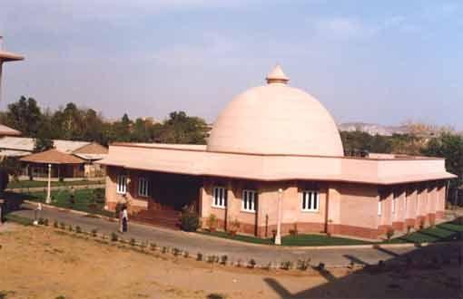 B M Birla Planetarium