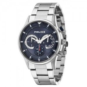 Police Stainless Steel Bracelet Watch Price: R2,195.00
