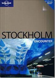 Stockholm af Becky Ohlsen, ISBN 9781741792867