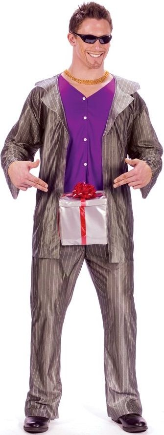 a very special present costume halloween costumes mencostumes