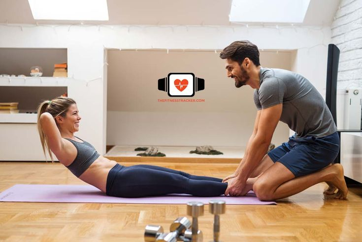 A workout partner will eliminate the dull atmosphere of repetition. You have a fix schedule and a workout regime, and there is nothing wrong with them. What you should concern is to add more interesting flavor into your daily workout routine by finding a companion. #workoutpartner #workout #fitness