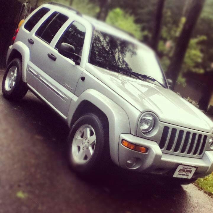 #Jeep #JazzyTheJeep