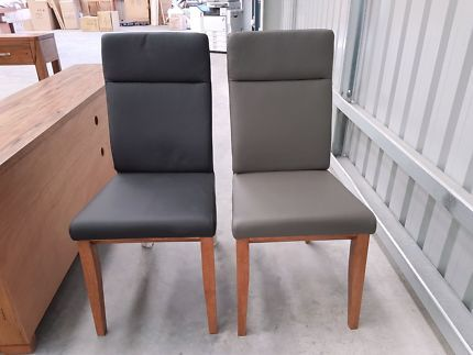Full Leather Dining Chairs - Nepal | Dining Chairs | Gumtree Australia Wanneroo Area - Wangara | 1135767920