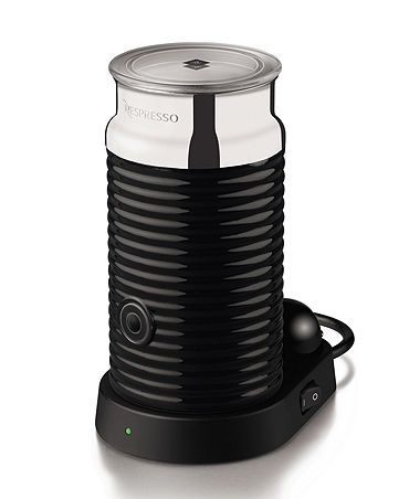 For the kitchen...Nespresso Milk Frother #registry #coffee #macys MUST SCAN!
