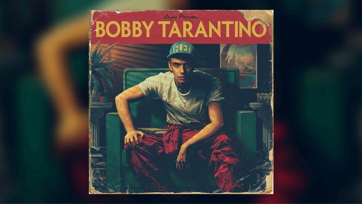 Logic sort une mixtape surprise, 'Bobby Tarantino' (Stream)