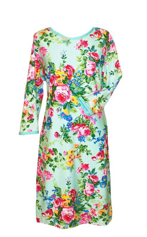 vestidos de punto de algodón y lycra y forro de punto de seda...encarga el tuyo en www.julunggul.com y recuerda que tenemos promoción de primavera con 25% de DESCUENTO!!!!